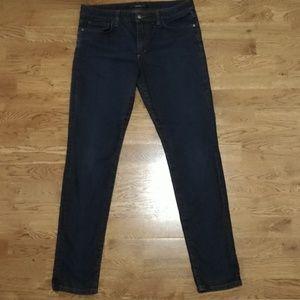 JOE'S Jeans Blue Visionaire Skinny Jeans